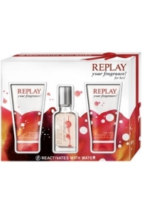 Zdjęcie dla Replay Your Fragrance! for Her