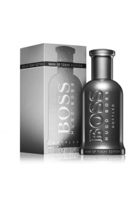 Zdjęcie dla Hugo Boss Bottled Collector's Man of Today Edition