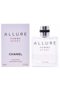 Zdjęcie dla Chanel Allure Homme Sport Cologne