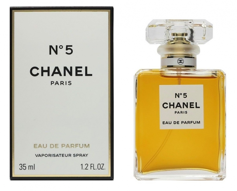3c4dc9eb37236 Chanel No.5